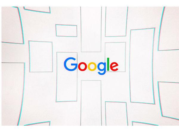 谷歌自造芯片