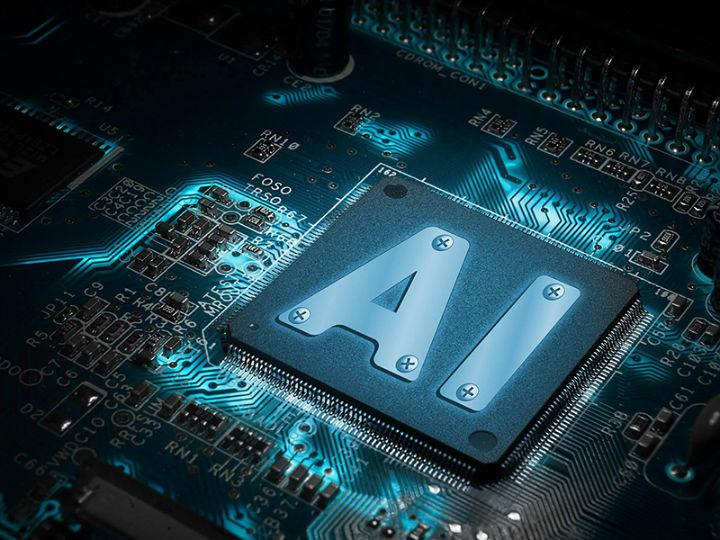 AI芯片市��