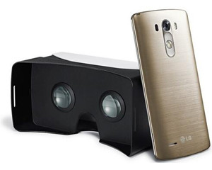 LG VR for G3