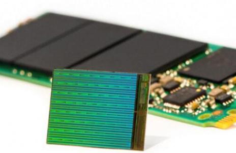 对比2D NAND,3D NAND闪存有什么优势?
