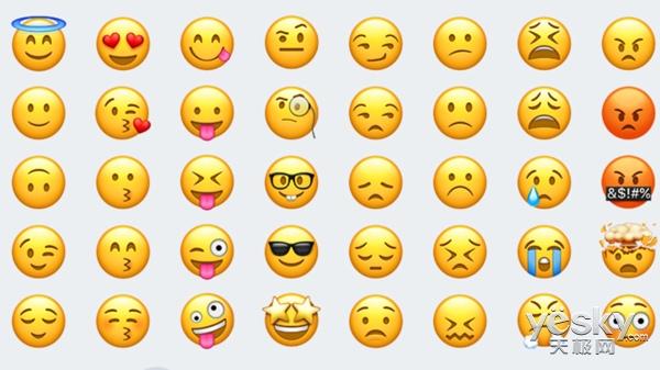 系统增加继续emoji表情苹果丰富计划13种来代怎么升级vivo安卓符号升级图片