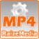 镭智MP4视频转换器
