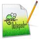 代码编辑器(Notepad++)  32位