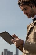 微软Surface Pro X图片欣赏