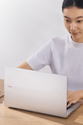 RedmiBook 14 Ⅱ图片欣赏
