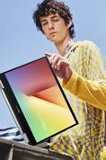 华硕VivoBook14 F图片欣赏