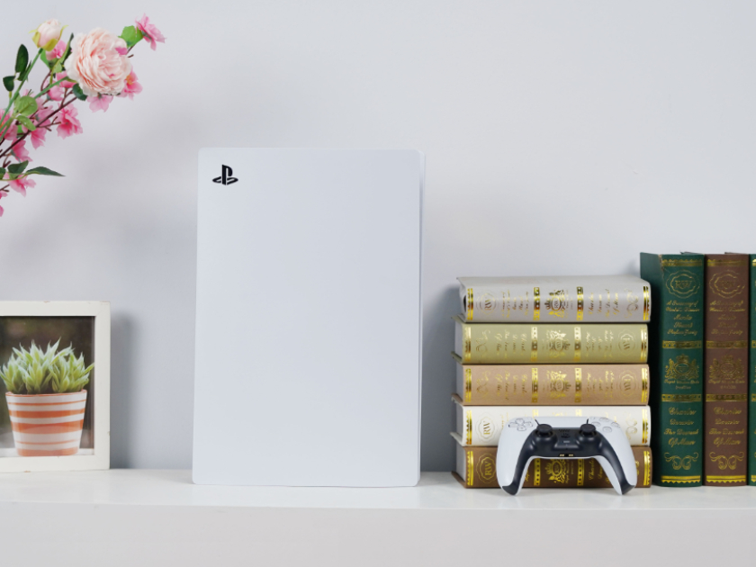 PS5体验