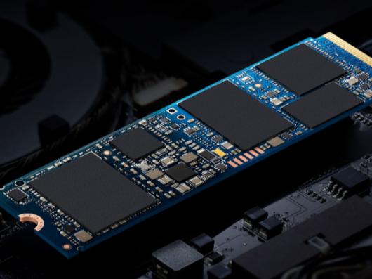 铠侠PCIe 5.0原型固态硬盘各性能翻倍